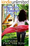 Where She Belongs (Destiny Falls Book 1)