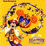 Various Tokyo Disney Land Halloween 2006