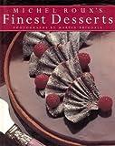 Michel Roux Finest Desserts