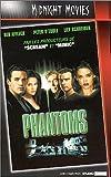 echange, troc Phantoms [VHS]