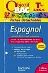 Objectif Bac - Fiches d�tachables - E...