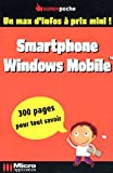 Smartphone Windows Mobile