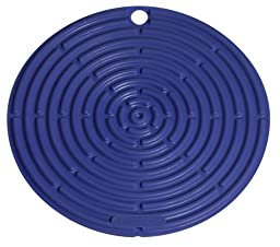 Le Creuset Blue Round Cool Tool