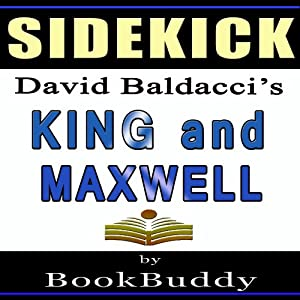 David Baldacci's King And Maxwell - Sidekick | [BookBuddy]