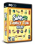 Sims 2 Family Fun Stuff Expansion