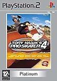 Cheapest Tony Hawks Pro Skater 4 (Platinum) on PlayStation 2