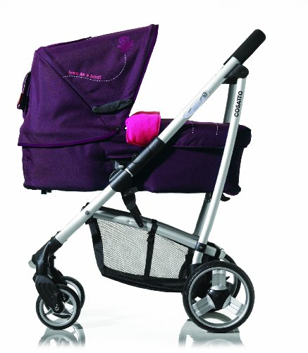 Cosatto Cabi Stroller, Free as a Bird