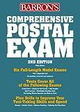 Comprehensive Postal Exam (Barron's How to Prepare for the Comprehensive Us Postal Service Examination)