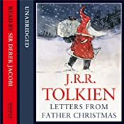 Letters from Father Christmas | [J.R.R. Tolkien]
