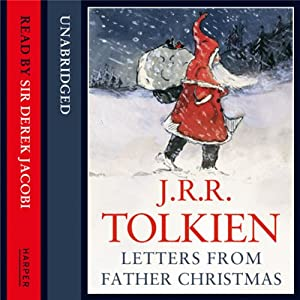 Letters from Father Christmas Audiobook