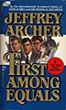 First Among Equals (0671504681) by Jeffery Archer