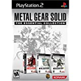 Metal Gear Solid: The Essential Collection ~ Konami