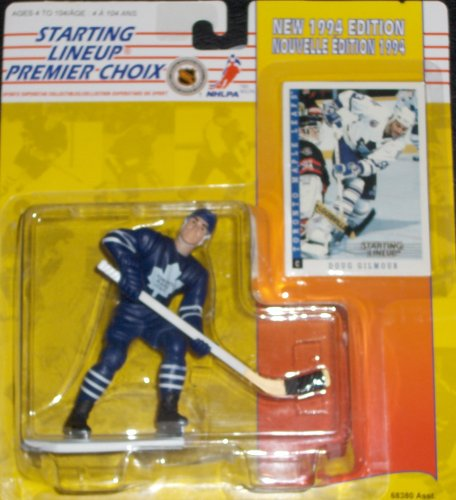 Doug Gilmour 1994 Canadian Starting Lineup [Toy]