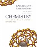 img - for Chemistry: The Central Science - Laboratory Experiments book / textbook / text book