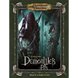Expedition to the Demonweb Pits (Dungeons & Dragons d20 3.5 Fantasy Roleplaying) ~ Gwendolyn F. M. Kestrel