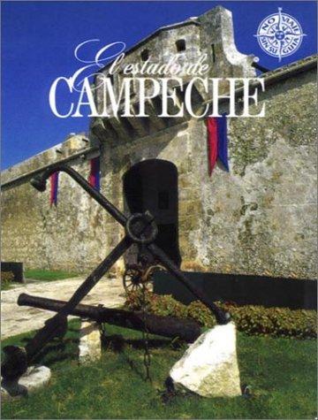 El estado de Campeche (No Viaje Sin Su Guia) (Spanish Edition) PDF