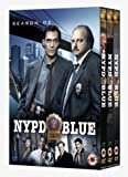 Nypd Blue S2 [UK Import]