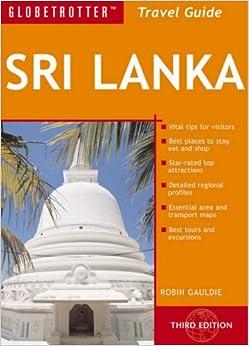 Sri Lanka Travel Guide Book Free Download