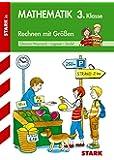 Training Grundschule - Mathematik Rechnen mit Größen 3. Klasse