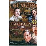 Gung Ho / Captain Kidd