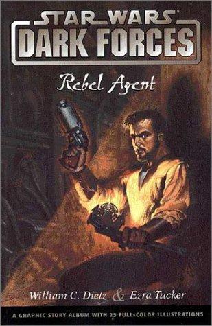 Star Wars Dark Forces. Star Wars - Dark Forces: Rebel