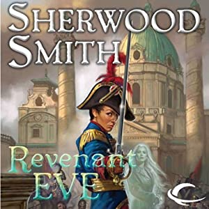 Revenant Eve | [Sherwood Smith]