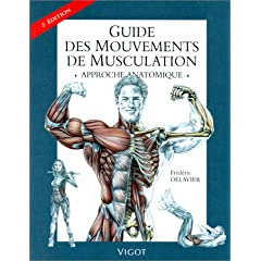 Guide mouvements de musculation, 2e édition. Approche anatomique [PDF l FR]