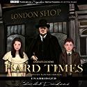 Hard Times Audiobook by Charles Dickens Narrated by Alastair Cameron