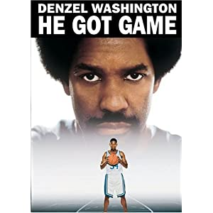 Amazon.com: He Got Game: Denzel Washington, Milla Jovovich, Ray ...