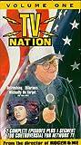 TV Nation, Volume 1 [VHS]