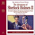 The Adventures of Sherlock Holmes II (       UNABRIDGED) by Arthur Conan Doyle Narrated by David Timson