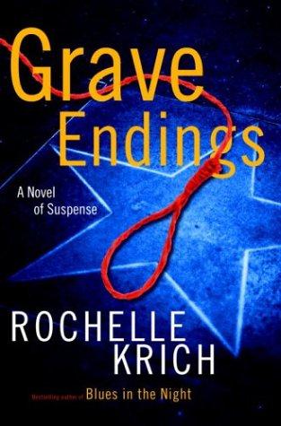 Image for Grave Endings