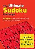 The Ultimate Sudoku Challenge