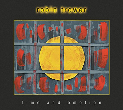 Buy Robin Trower Now!