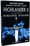 echange, troc Highlander 2