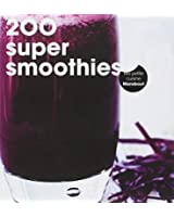 200 recettes smoothies