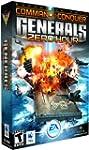 C & C Generals Zero Hour (Mac)