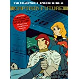 "Captain Future - DVD Collection 2 (3 DVDs)von ""Edmond Hamilton"""