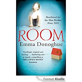 Room (English Edition)