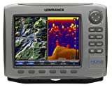 Lowrance HDS-8 8-Inch Waterproof Marine GPS and Chartplotter with 83/200kHz transducer (Insight USA Maps)
