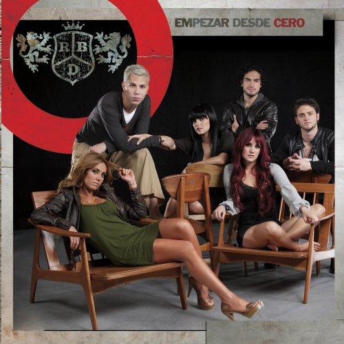 RBD - Empezar De Cero - Zortam Music