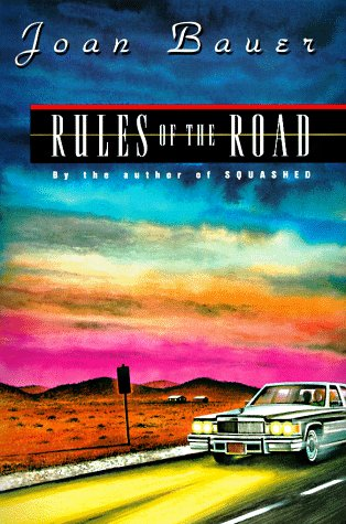 Rules of the Road Free Book Notes, Summaries, Cliff Notes and Analysis