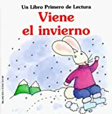 img - for Viene el Invierno (First-Start Easy Readers) (Spanish Edition) book / textbook / text book