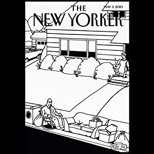 The New Yorker, May 3rd, 2010 (Jill Lepore, Allegra Goodman, John Lahr) Periodical