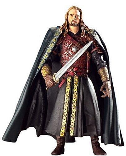 "Lord of the Rings: Return of the King 6"" Figure Eomer"