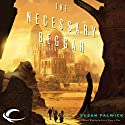 The Necessary Beggar Audiobook by Susan Palwick Narrated by David Roche