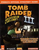 Tomb Raider 2 and 3 Flip Book (Strategy Guide) Prima Development