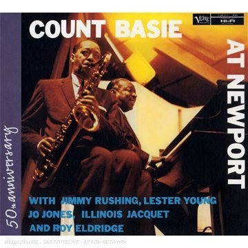 Count Basie - Count Basie at Newport - Zortam Music