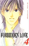 echange, troc Miyuki Kitagawa - Forbidden Love, Tome 4