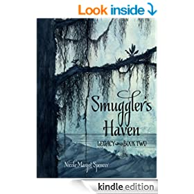 Smuggler's Haven (Legacy trilogy Book 2)